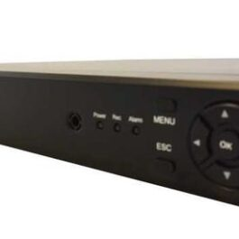 NVR IP85