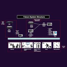 FALCON EPAS8000-B2