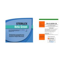 STERILEX BETA GREEN